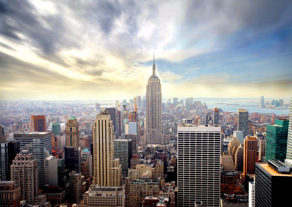 Město, které nikdy nespí, New York 55+ - foto 2