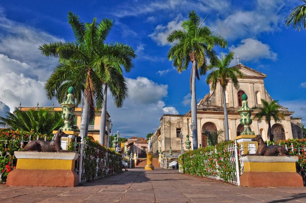 Kuba 55+ poznávací zájezdy pro seniory - foto 1