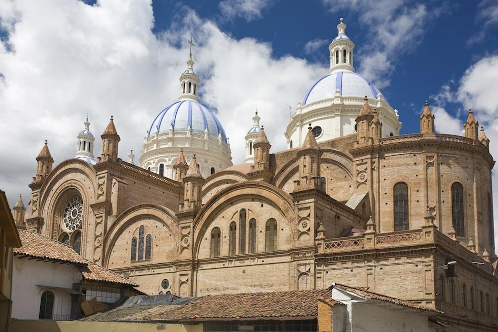 Putování na rovníku, Ekvádor pro seniory - foto 11