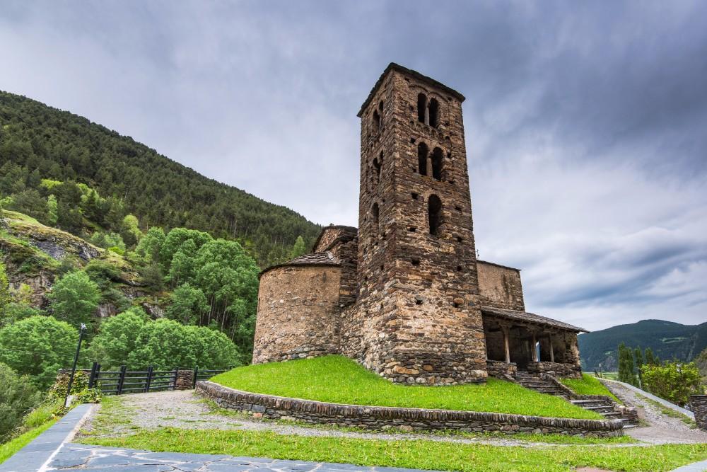 Pyreneje - pěší turistika pro seniory - foto 3