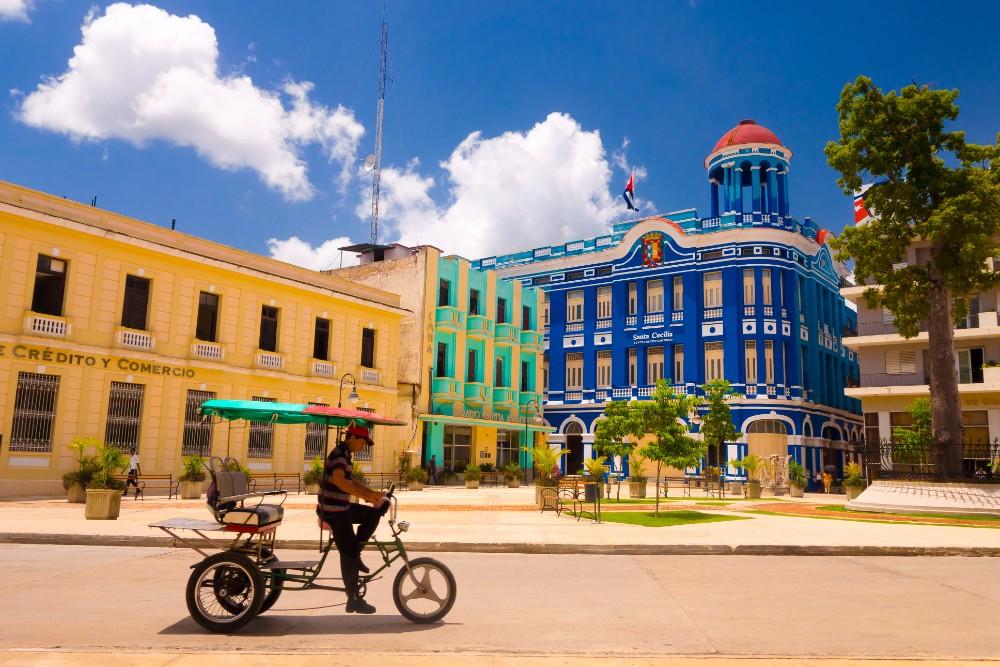 Kuba 55+ poznávací zájezdy pro seniory - foto 4