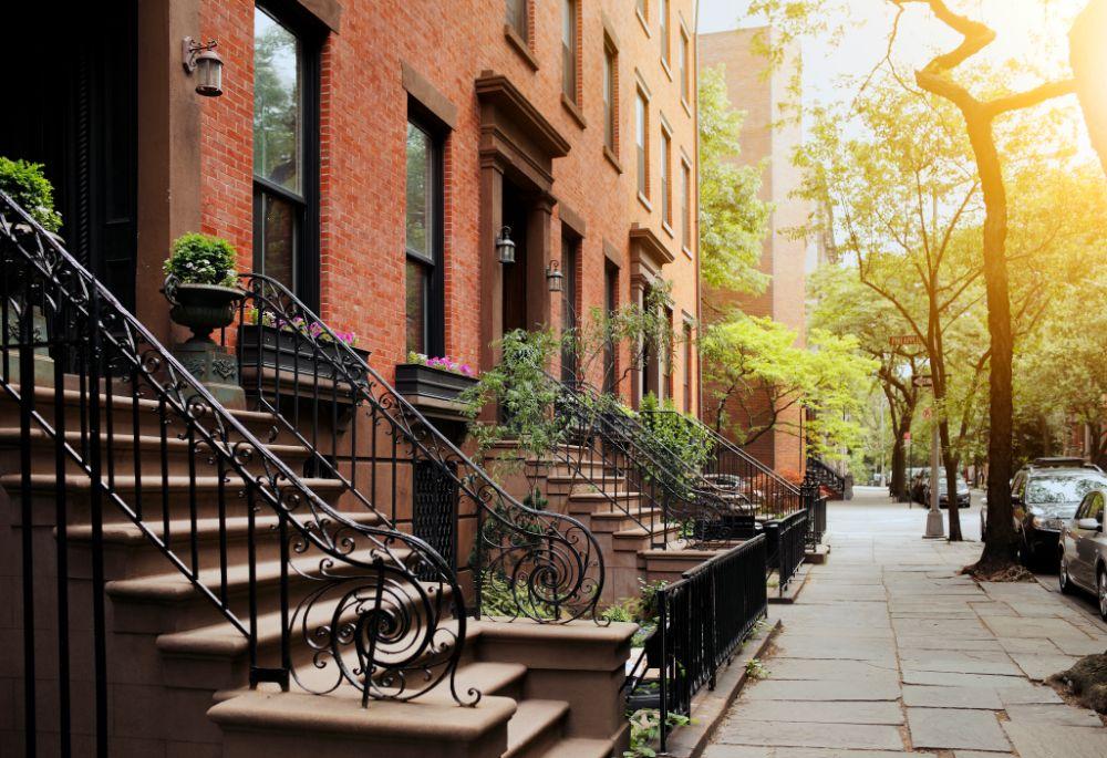 Město, které nikdy nespí, New York 55+ - foto 22