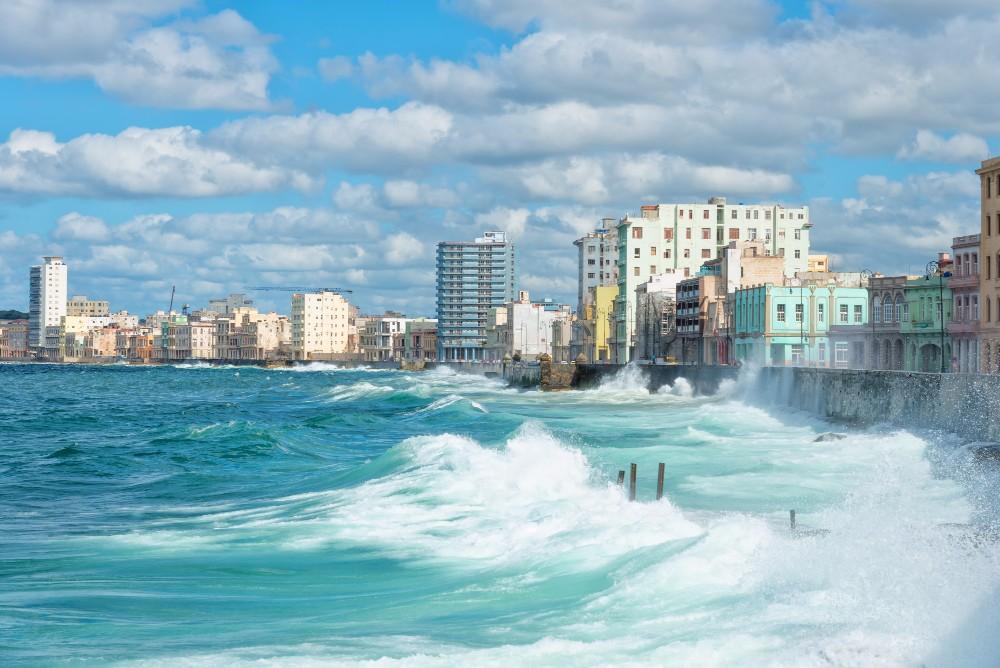 Kuba 55+ poznávací zájezdy pro seniory - foto 6