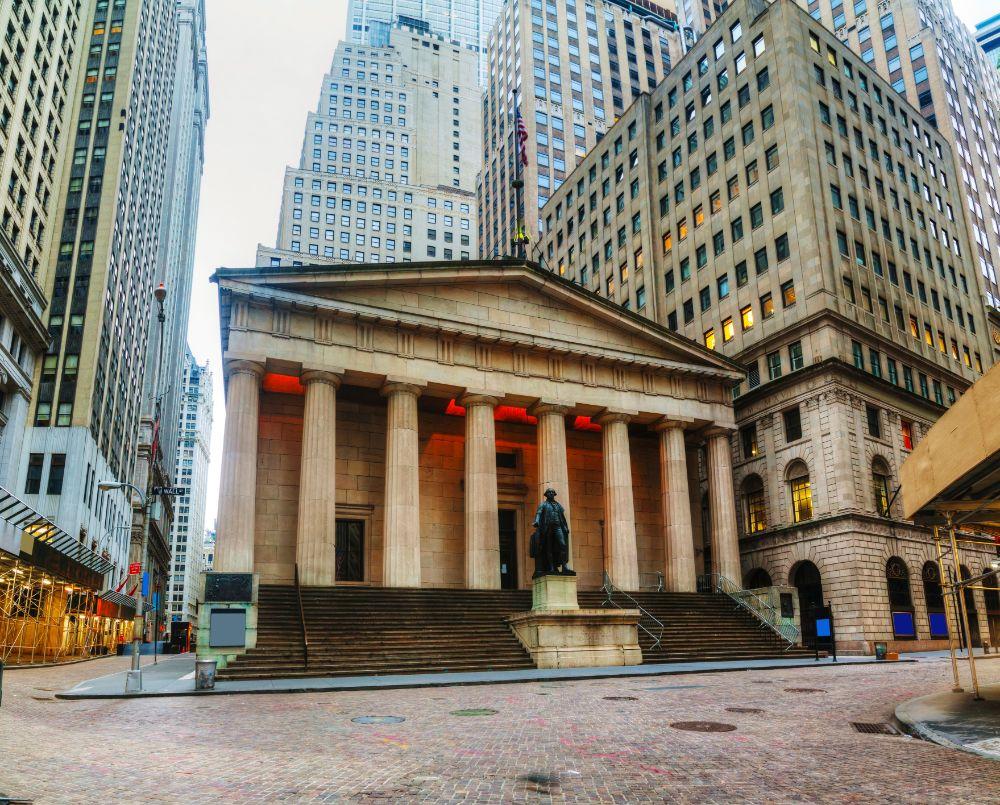 Město, které nikdy nespí, New York - foto 9
