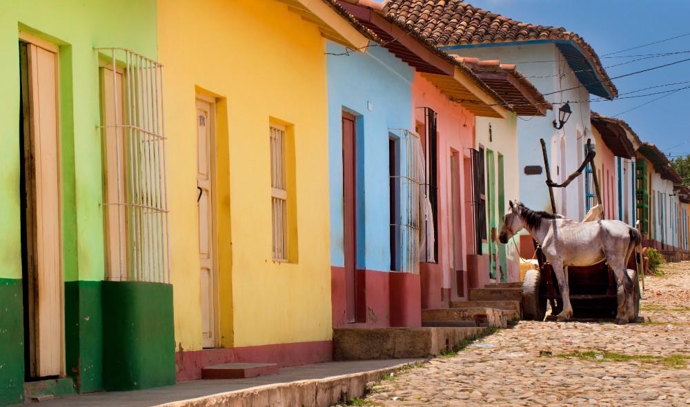 Kuba 55+ poznávací zájezdy pro seniory - foto 8
