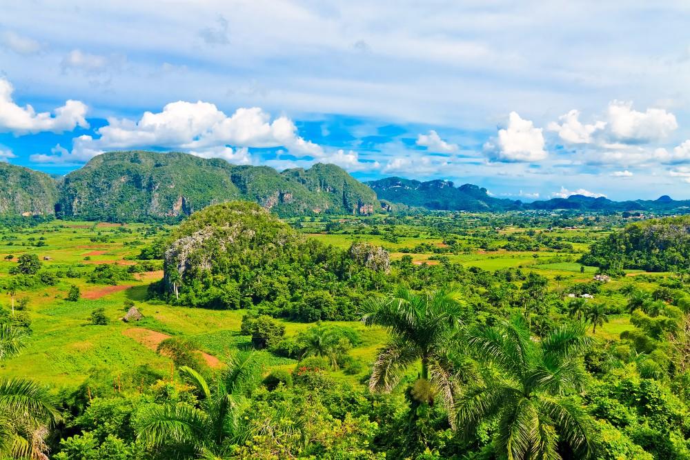 Kuba 55+ exotické zájezdy pro seniory - foto 2