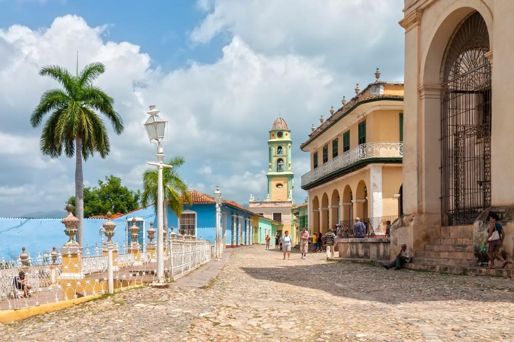 Kuba 55+ poznávací zájezdy pro seniory - foto 10