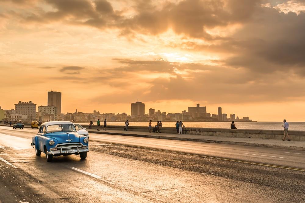 Kuba pro seniory - foto 1