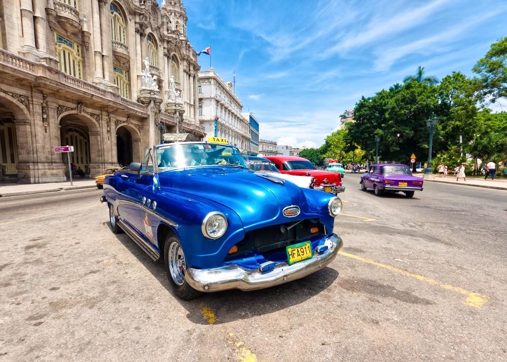 Kuba pro seniory - foto 2