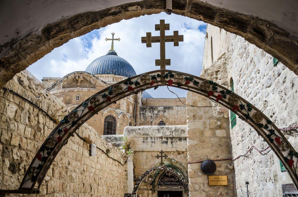 Velká cesta do Svaté země, Izrael 55+ - foto 10