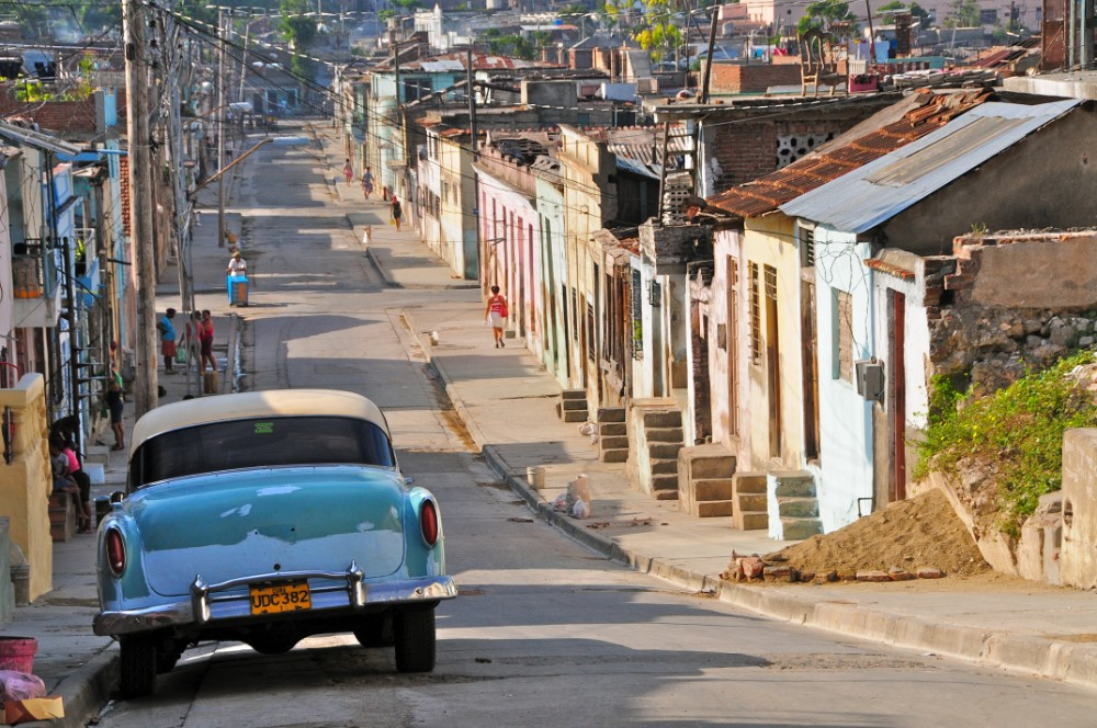Kuba pro seniory - foto 6