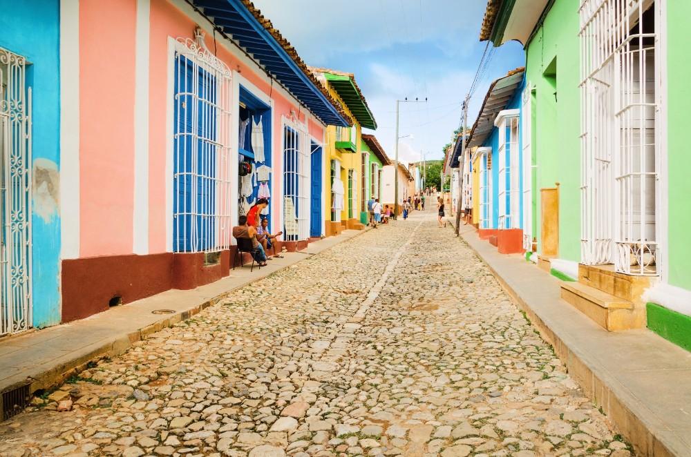 Kuba pro seniory - foto 8