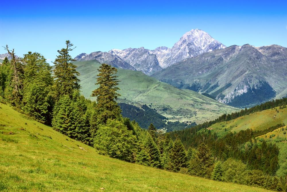 Pyreneje - turistika pro seniory 55+ foto 2