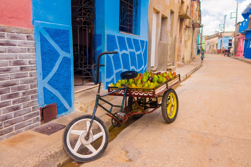 Kuba pro seniory - exotika 55+ foto 1