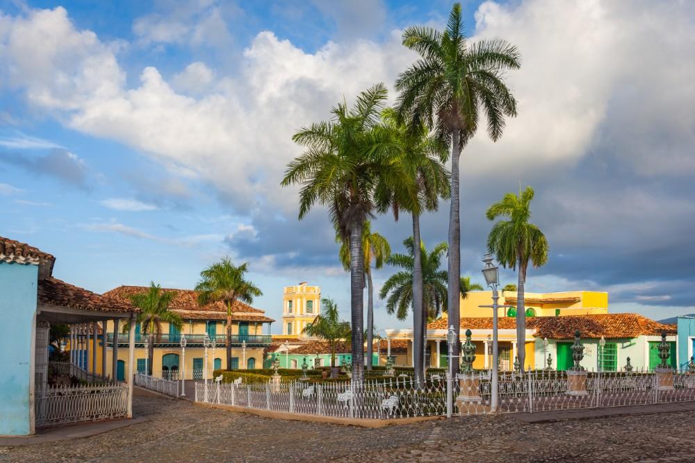 Kuba pro seniory - exotika 55+ foto 2