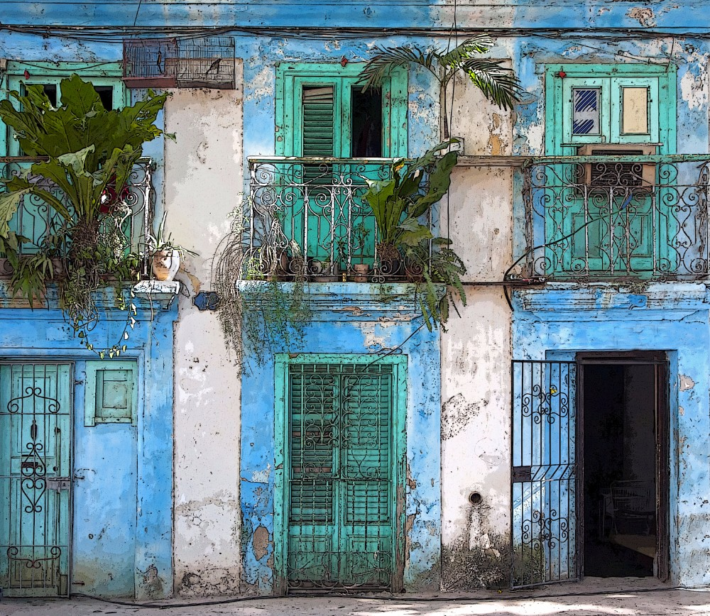 Kuba pro seniory - exotika 55+ foto 3