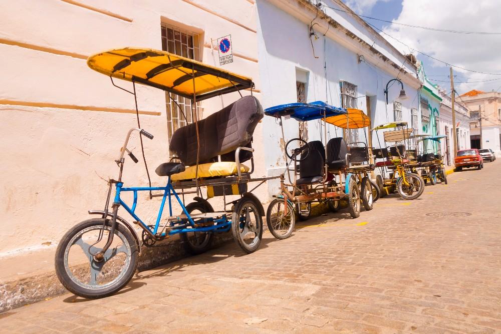 Kuba pro seniory - exotika 55+ foto 7