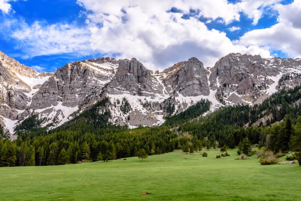 Pyreneje - turistika pro seniory 55+ foto 3