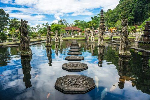 Ostrov bohů a tisíce chrámů, Bali pro seniory - foto 33