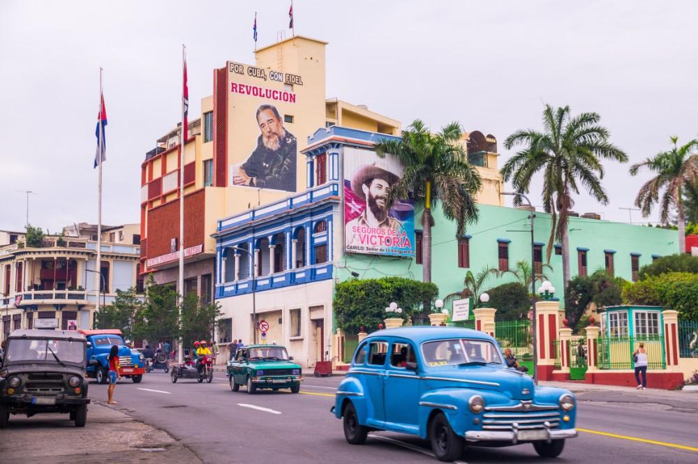 Kuba pro seniory - zájezdy 55+ foto 3