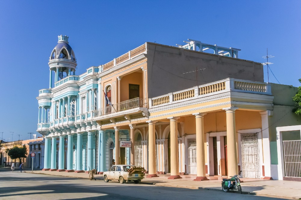 Kuba pro seniory - zájezdy 55+ foto 5