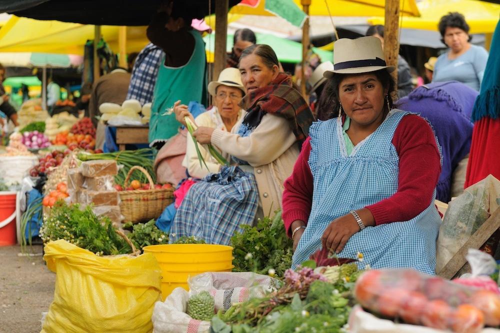 Putování na rovníku, Ekvádor pro seniory 55+ - foto 4