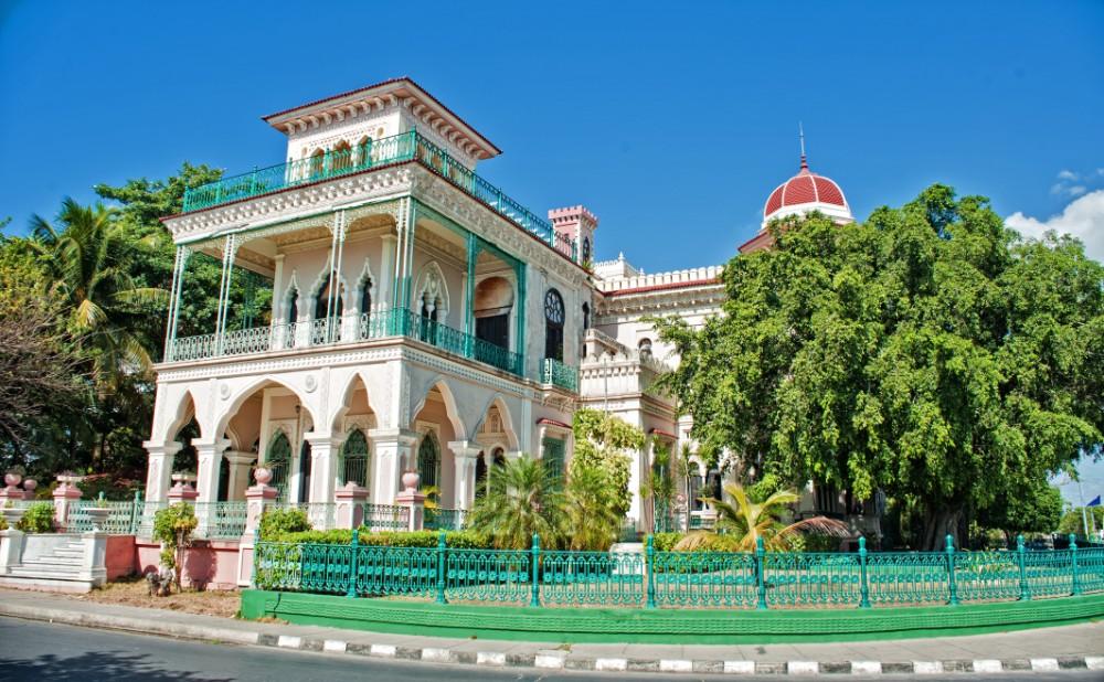 Kuba pro seniory - zájezdy 55+ foto 7