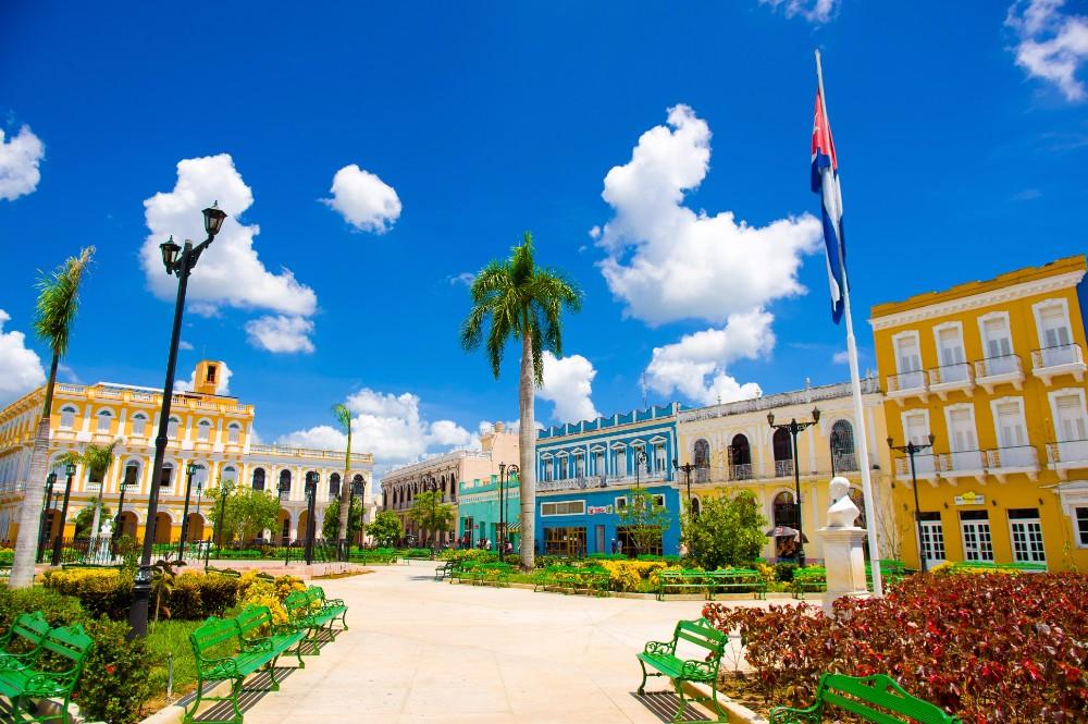Kuba 55+ exotické zájezdy pro seniory - foto 4