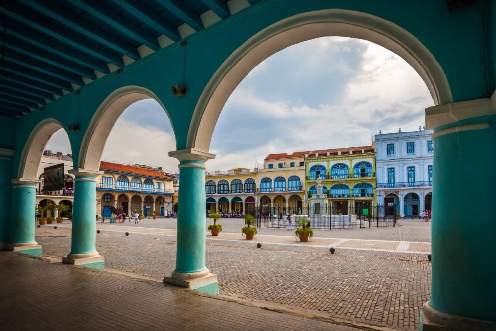 Kuba 55+ exotické zájezdy pro seniory - foto 5