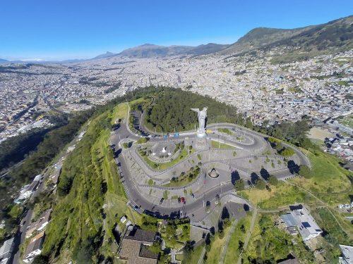 Putování na rovníku, Ekvádor pro seniory - foto 19
