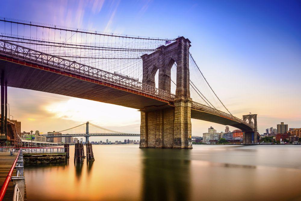 Město, které nikdy nespí, New York pro seniory 55+ - foto 4