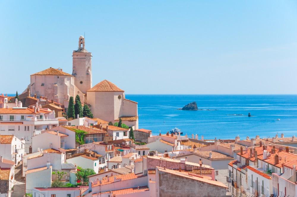 Pyreneje - turistika pro seniory 55+ foto 5