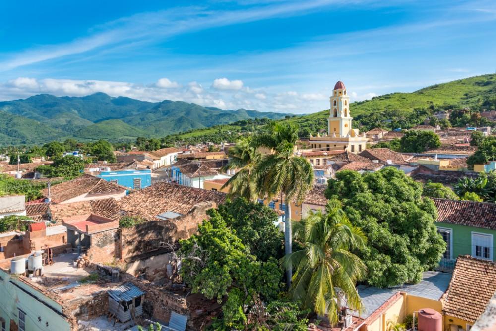 Kuba 55+ exotické zájezdy pro seniory - foto 7