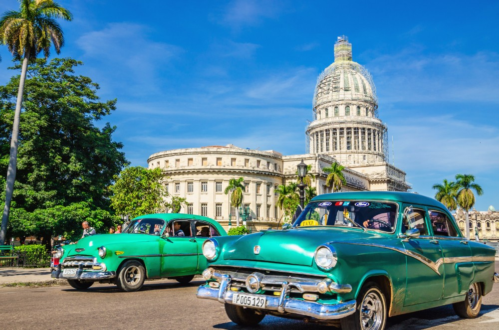 Kuba 55+ exotické zájezdy pro seniory - foto 8