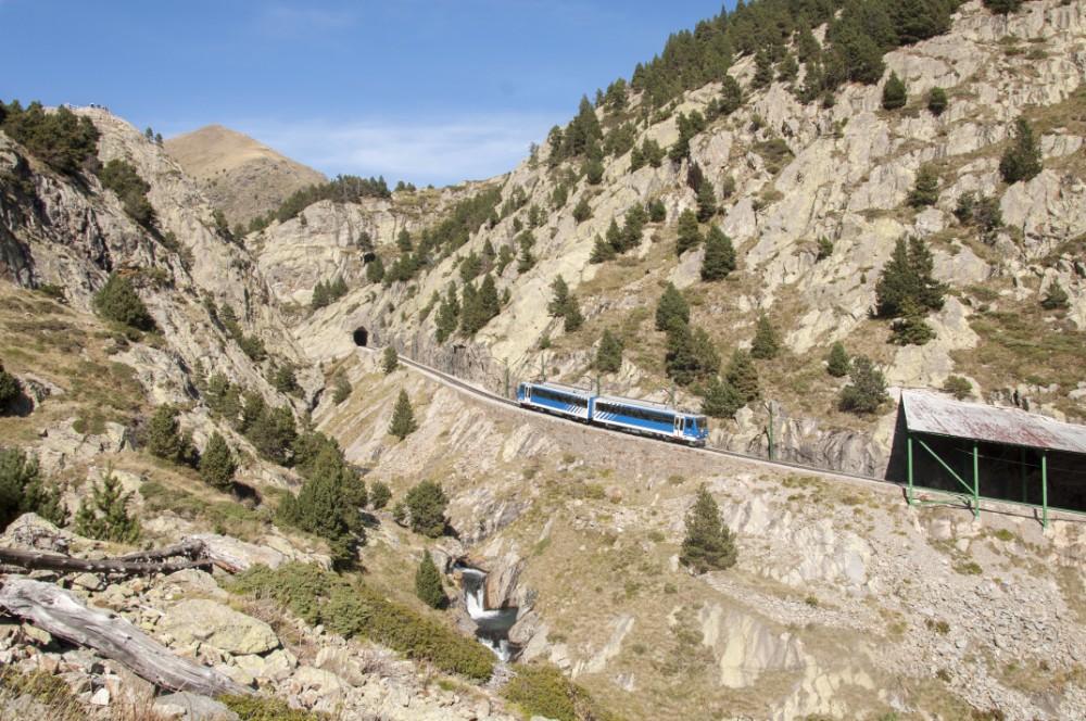 Pyreneje - turistika pro seniory 55+ foto 8
