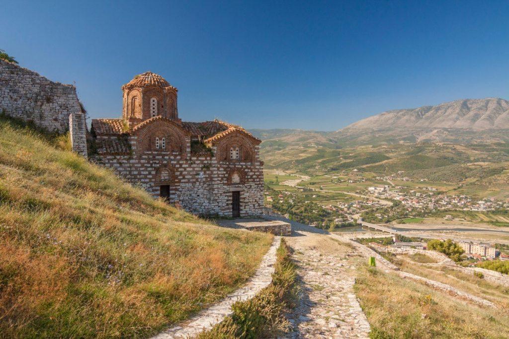 Albánie 55+, foto 2