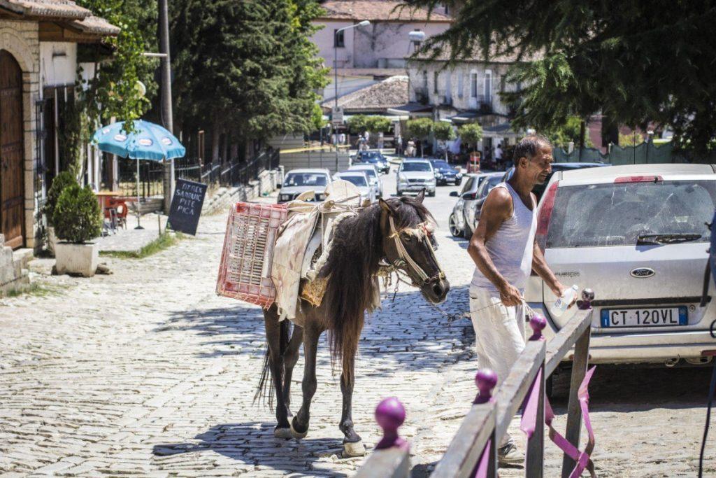 Albánie 55+, foto 3