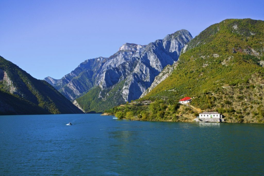 Albánie 55+, foto 4