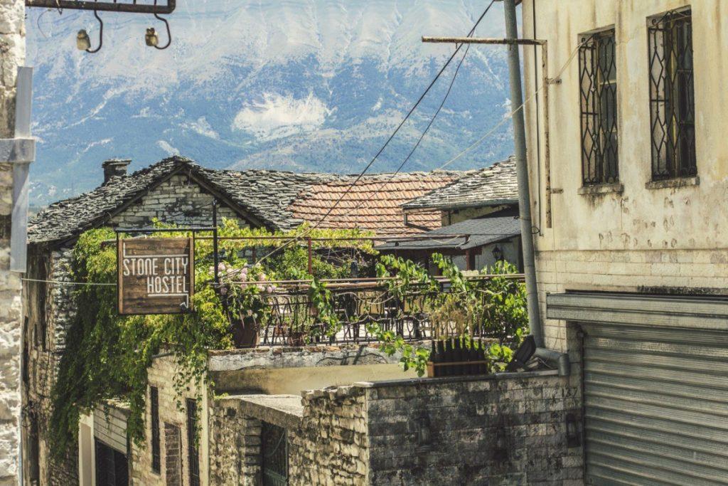 Albánie 55+, foto 5