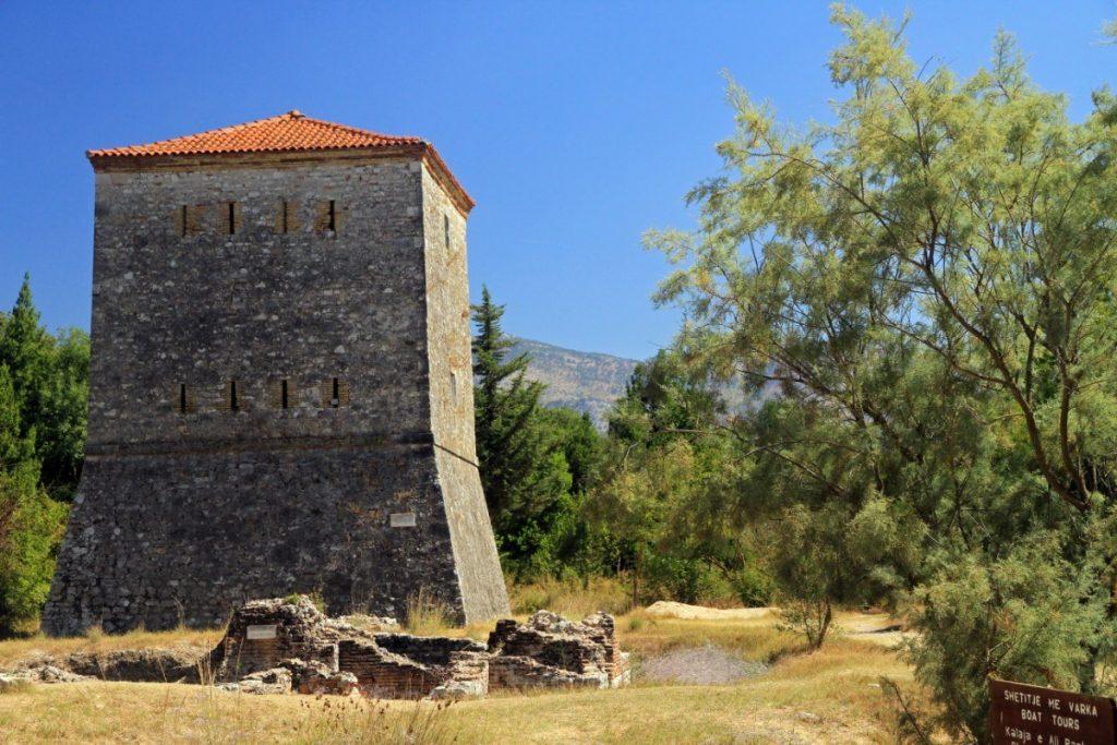 Albánie 55+, foto 9