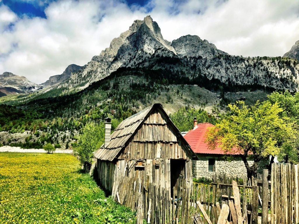 Albánie pro seniory, foto 2
