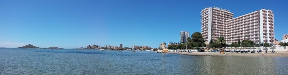 Mar Menor, klienti +55 - foto 14