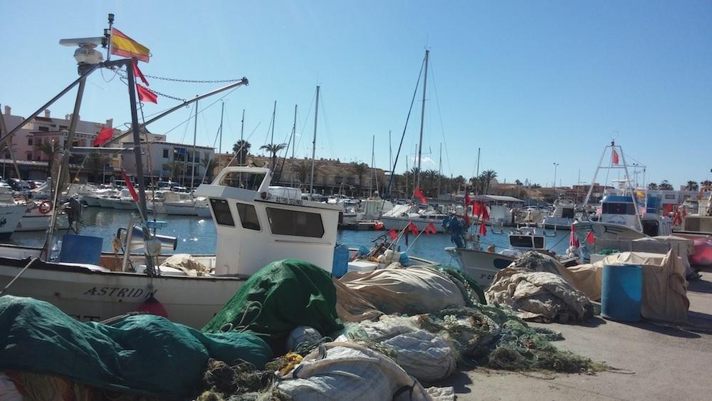 Mar Menor, klienti - foto 21