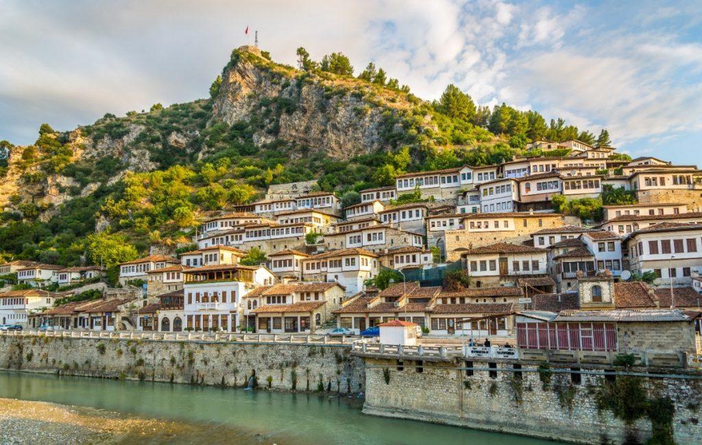 Albánie 55+, foto 10