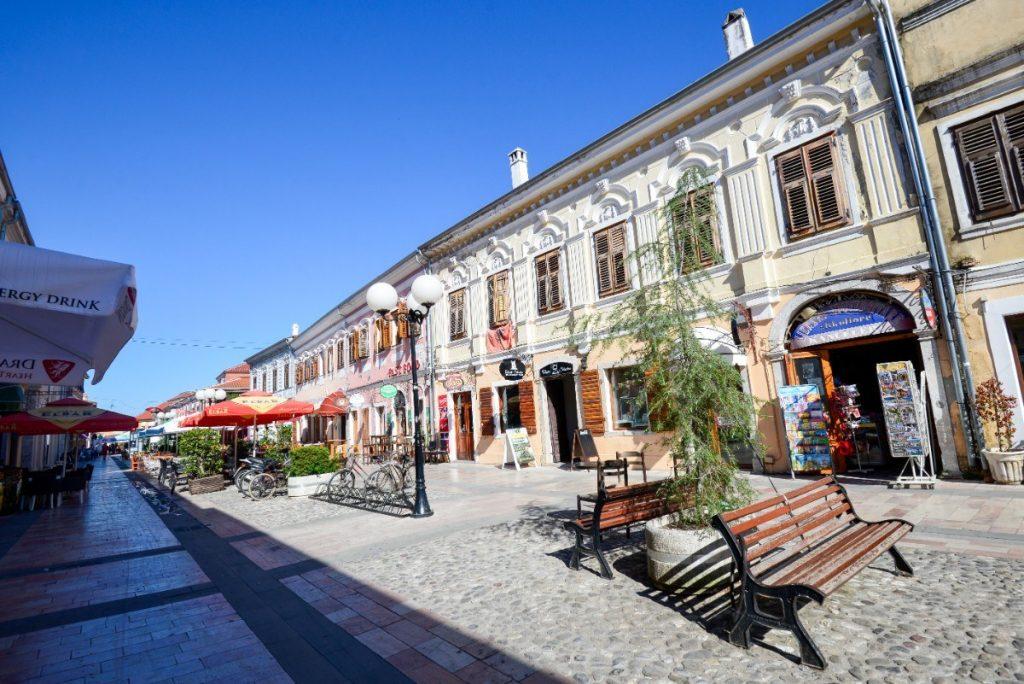 Albánie pro seniory, foto 6