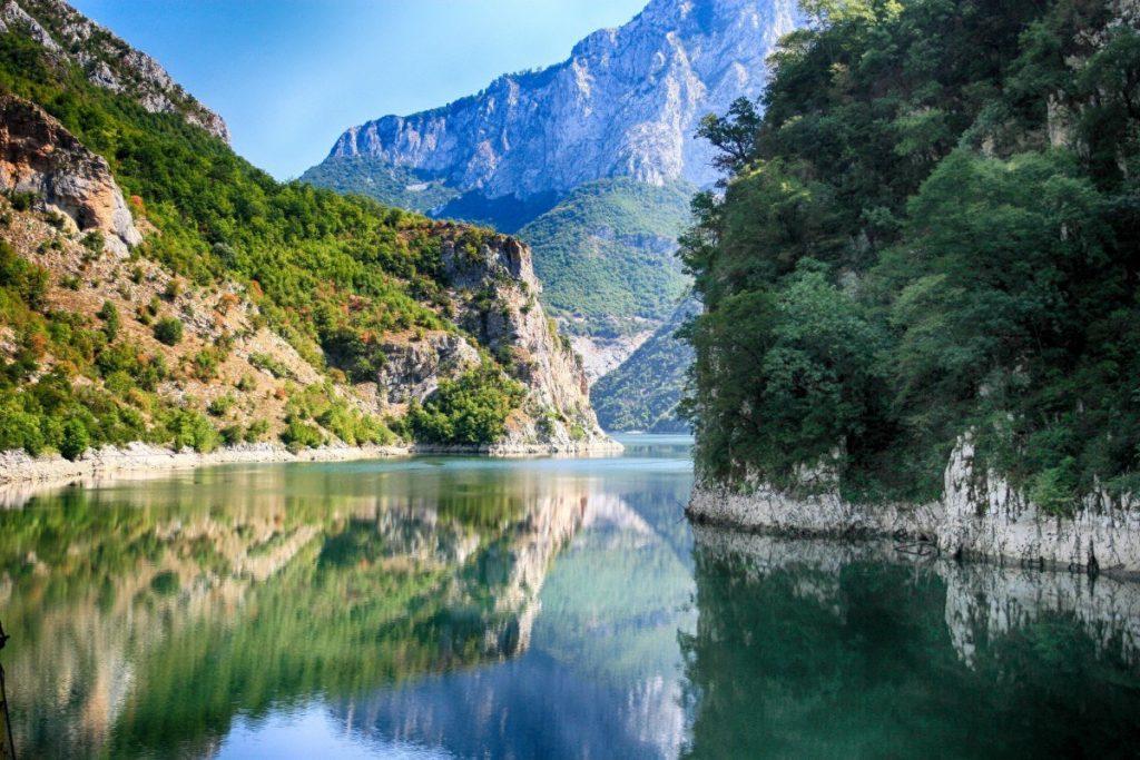 Albánie pro seniory, foto 8