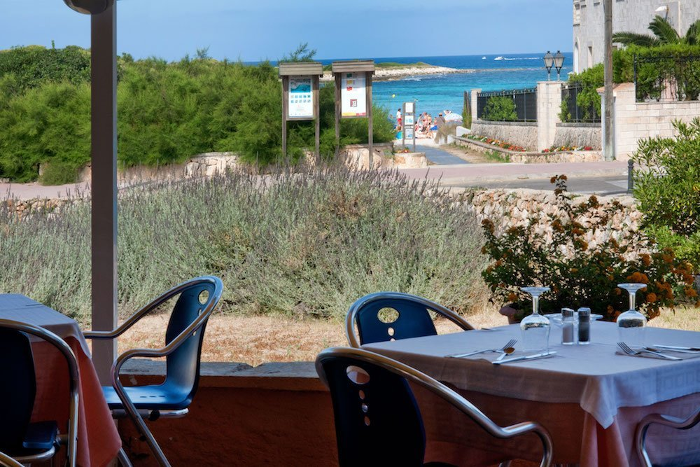 Menorca, Hotel Xaloc Playa 55+ - foto 2