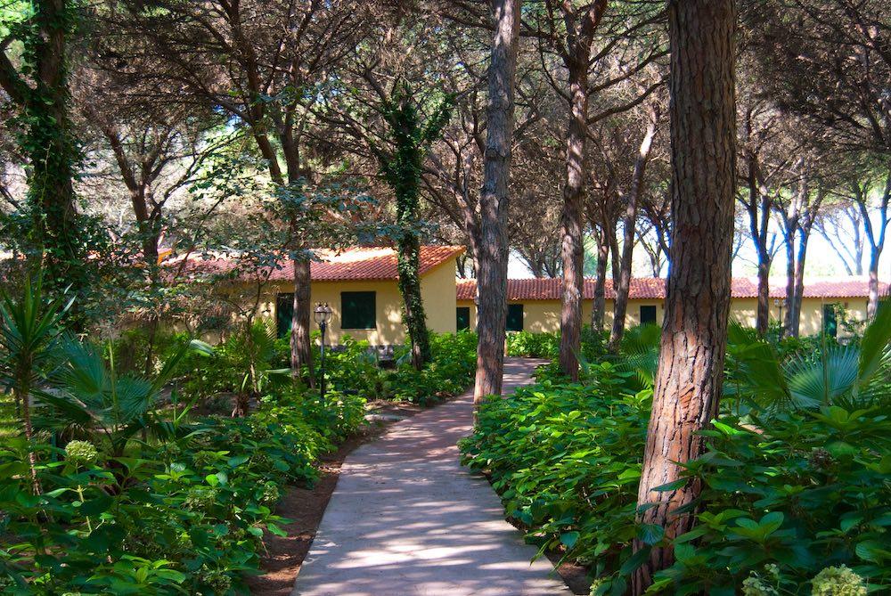 Sardínie, hotel Horse Country Resort Congress & SPA - foto 13