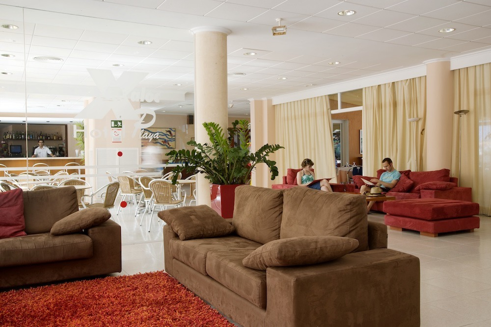 Menorca, Hotel Xaloc Playa - foto 9