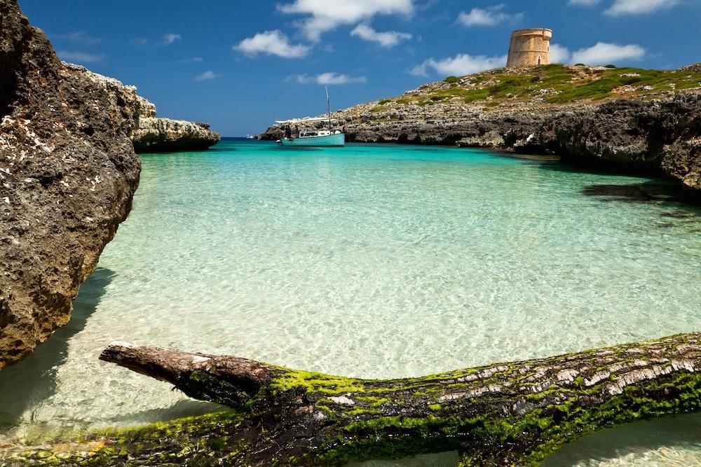 Menorca- pobytové zájezdy pro seniory 55+ foto 10